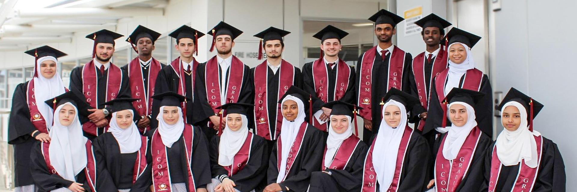 Islamic College of Melbourne banner image