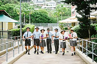 Side townsville grammar school5